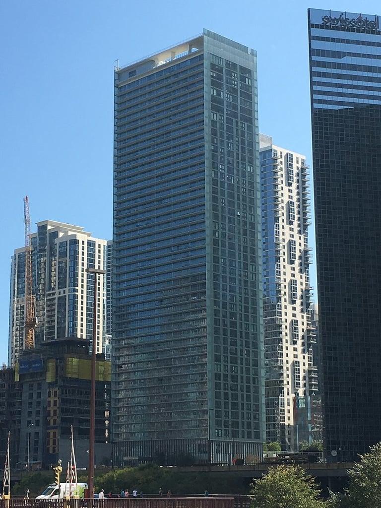 345 E Wacker Drive -1204 Chicago, IL 60601