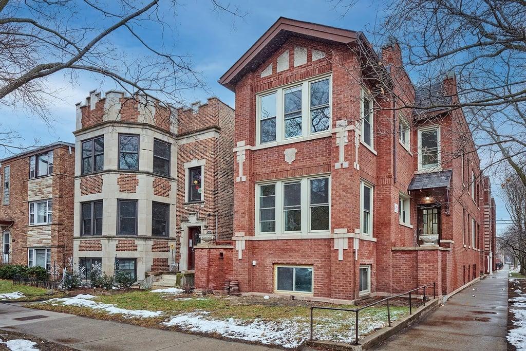 6601 N Ashland Avenue -2 Chicago, IL 60626