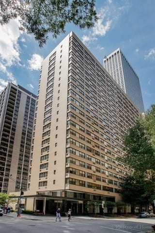 850 N Dewitt Place,Chicago,IL-4213-0