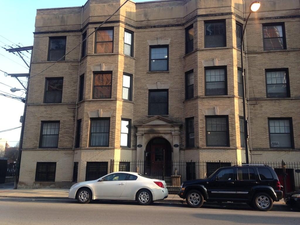 1017 W Foster Avenue -2E Chicago, IL 60640