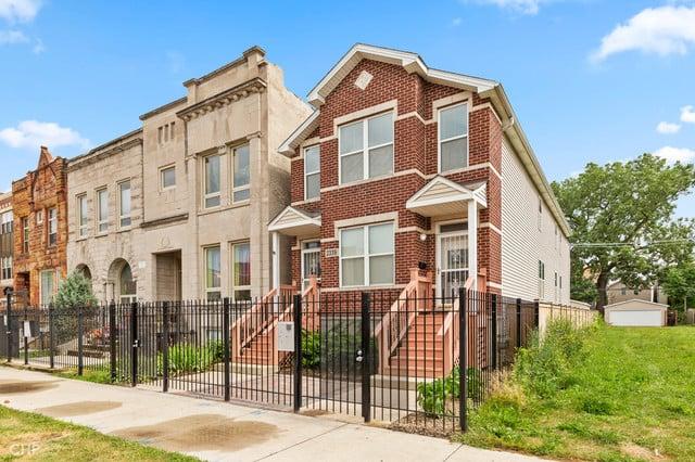 2339 W Adams Street -1 Chicago, IL 60612