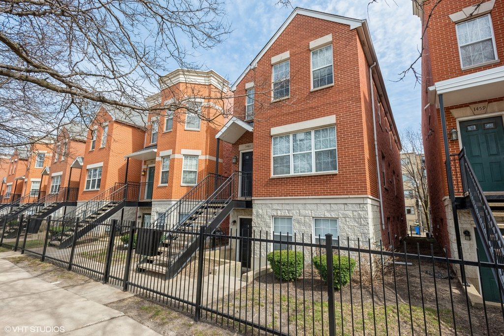 1461 N LARRABEE Street -A Chicago, IL 60610