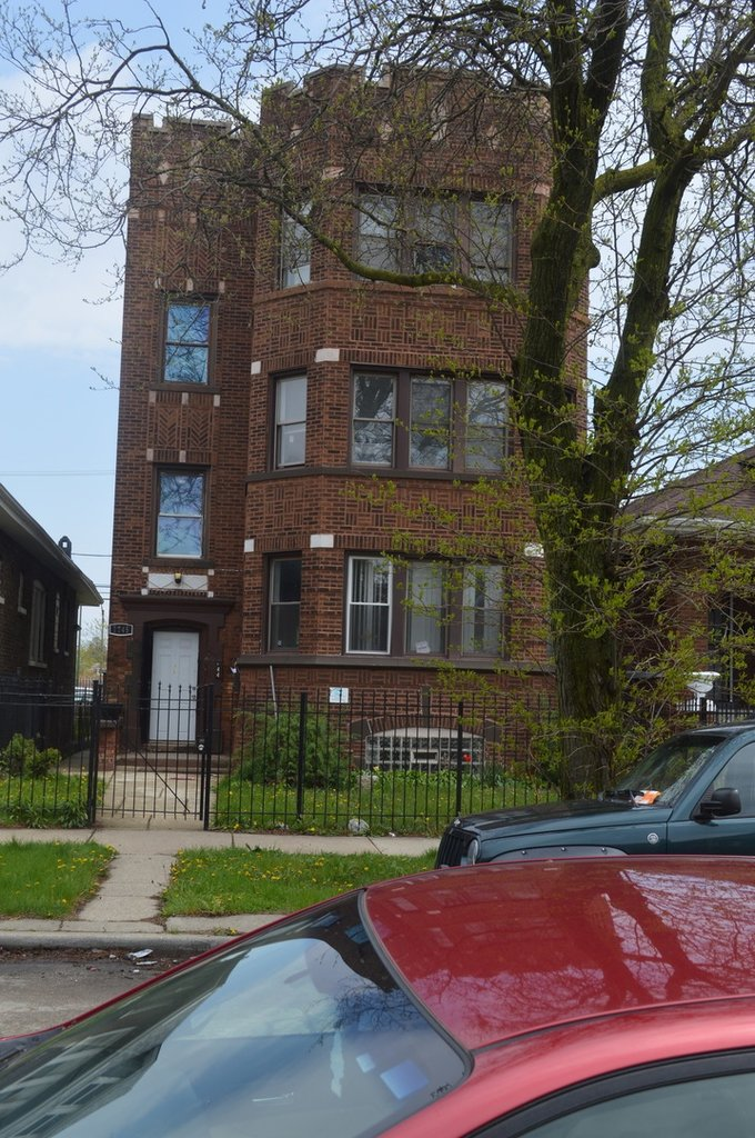 7745 S Marshfield Avenue -2 Chicago, IL 60620