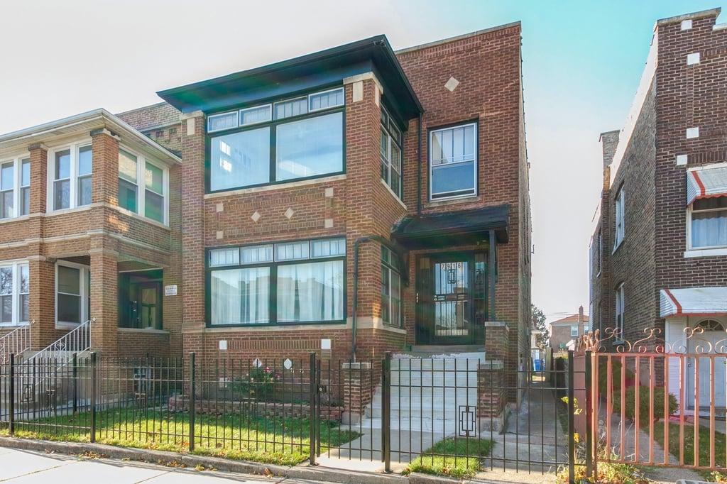 7916 S Throop Street -2 Chicago, IL 60620