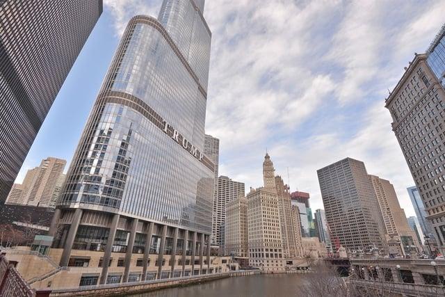 401 N wabash Avenue -75E Chicago, IL 60611