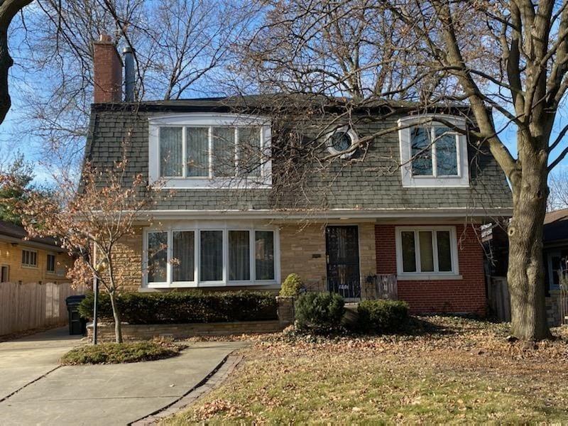 1806 Courtland Avenue Park Ridge, IL 60068