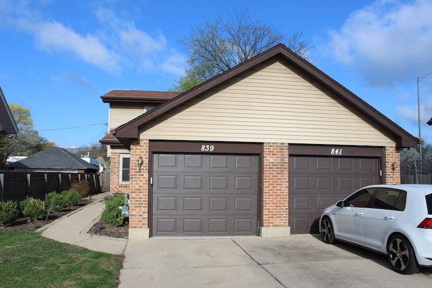 839 N Center Street Naperville, IL 60563