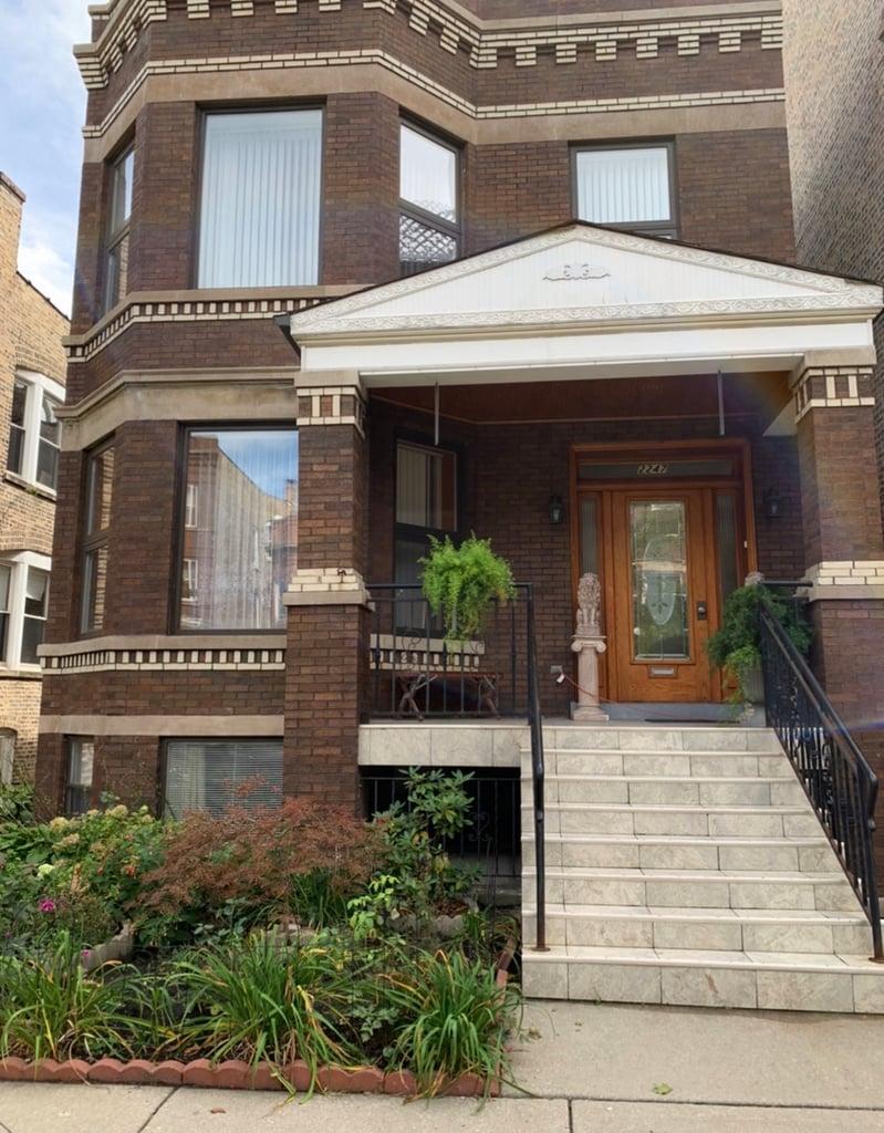 2247 W IOWA Street -2A Chicago, IL 60622