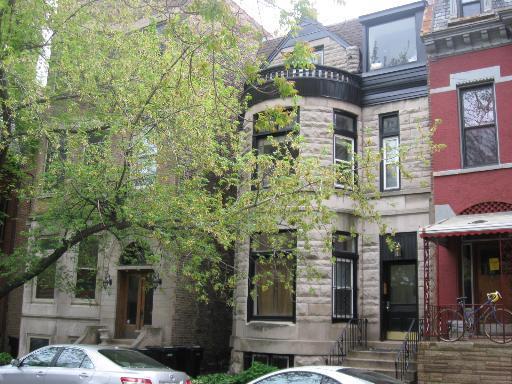 437 W Saint James Place -3 Chicago, IL 60614