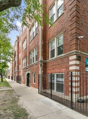 7330 N DAMEN Avenue -1 Chicago, IL 60645
