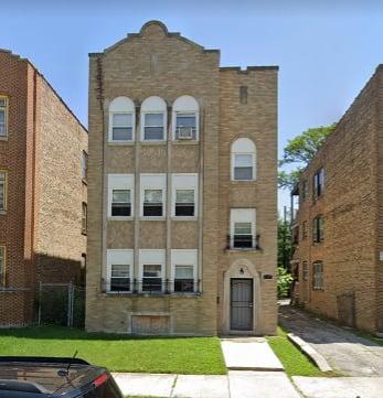 9123 S Ada Street -2 Chicago, IL 60620