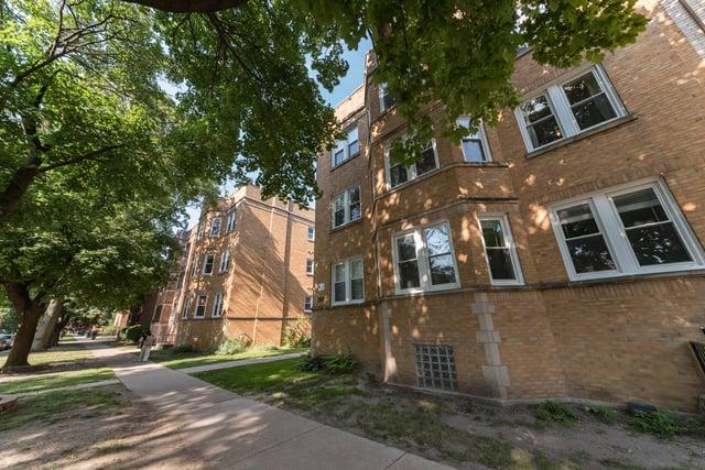4847 N Wolcott Avenue -3W Chicago, IL 60640