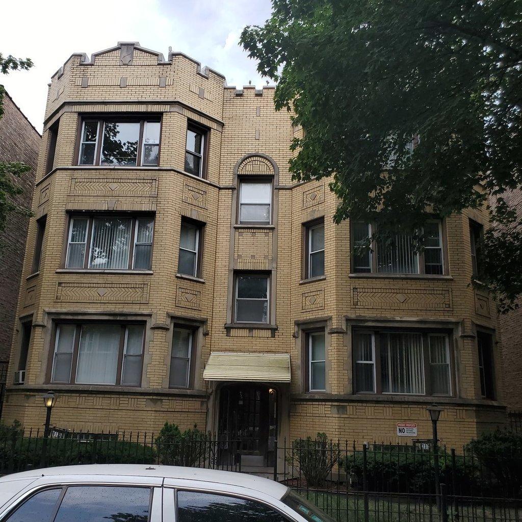 8137 S Drexel Avenue S -3 Chicago, IL 60619
