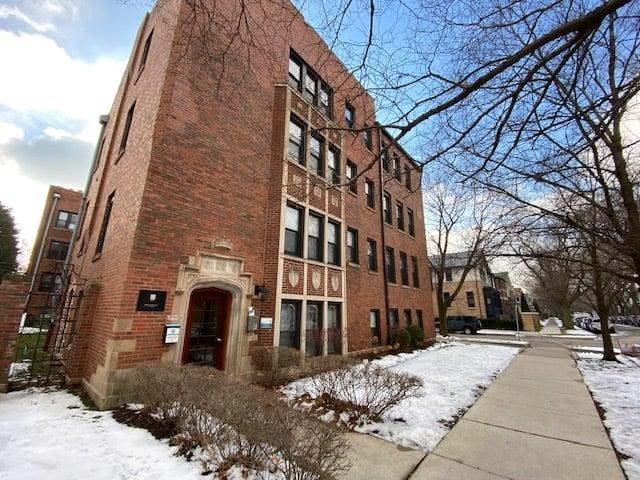 1837 W Patterson Avenue -301 Chicago, IL 60613