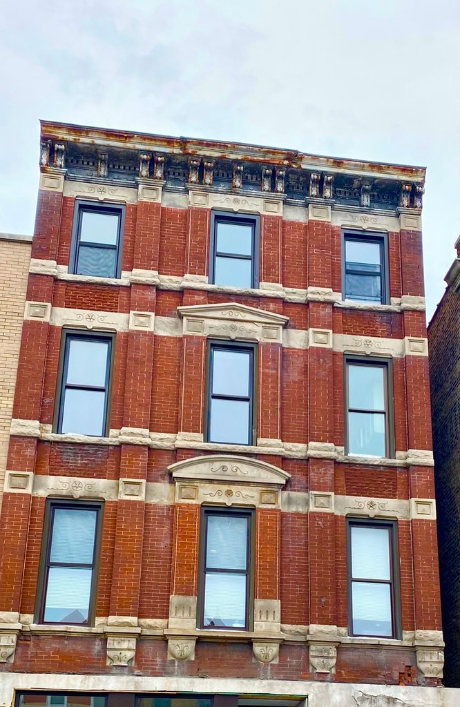 1804 S Ashland Avenue -4 Chicago, IL 60608