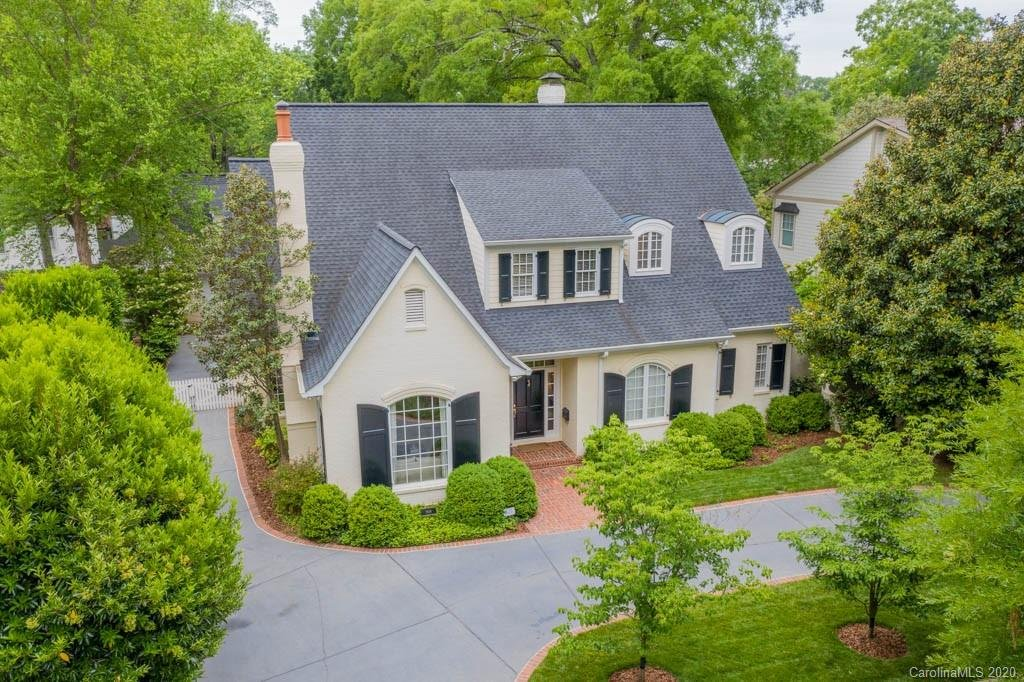 2616 BRIARCLIFF PLACE, CHARLOTTE, NC 28207