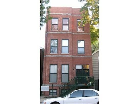 1709 W Erie Street -2F Chicago, IL 60622