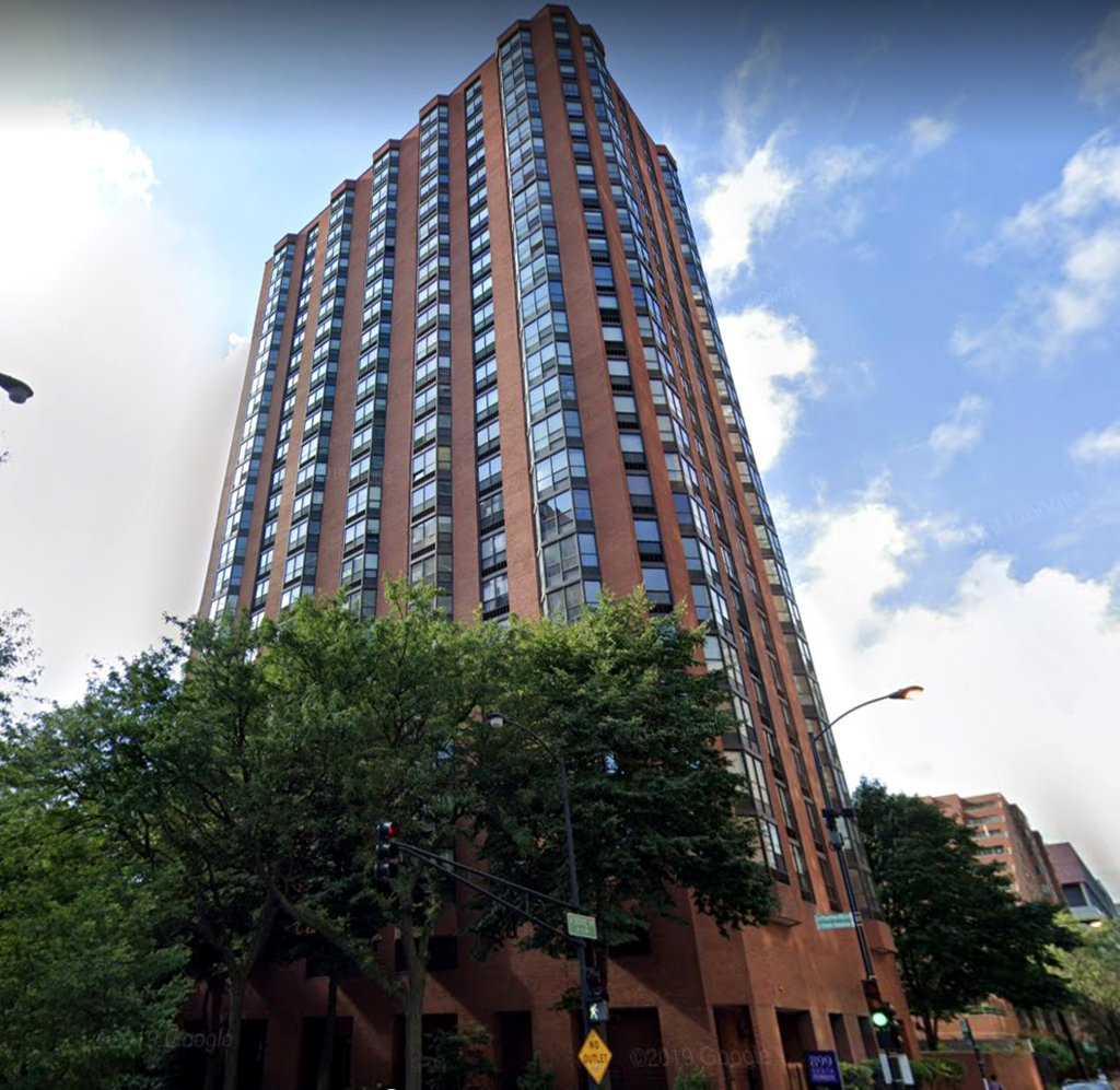 899 S Plymouth Court -501 Chicago, IL 60605