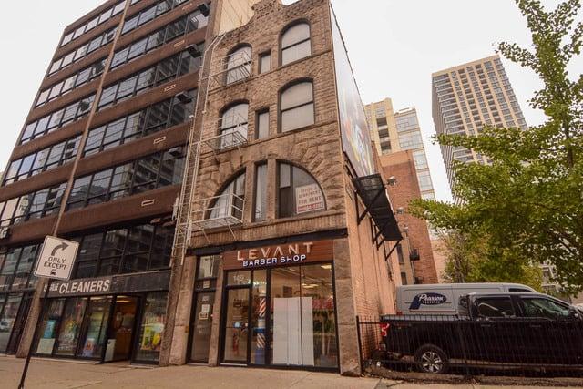 149 W CHICAGO Avenue -3 Chicago, IL 60654