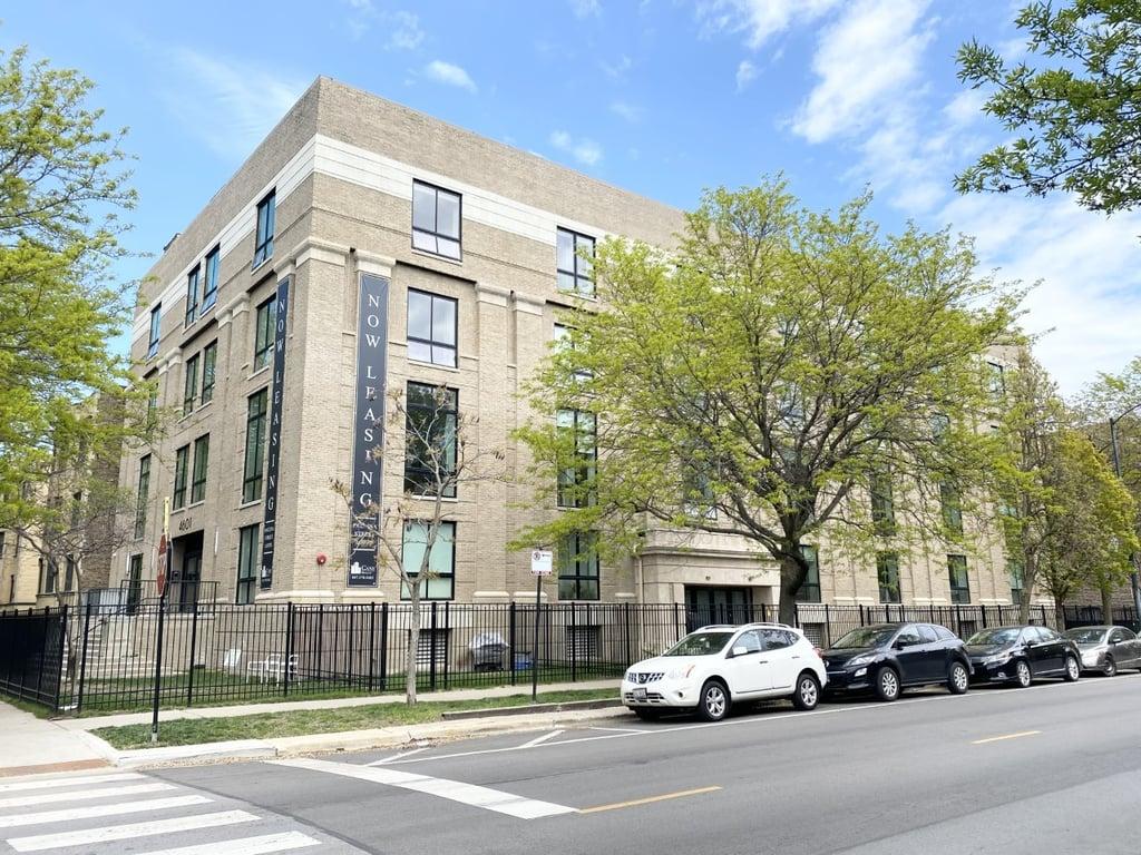 4601 N Paulina Street -104 Chicago, IL 60640