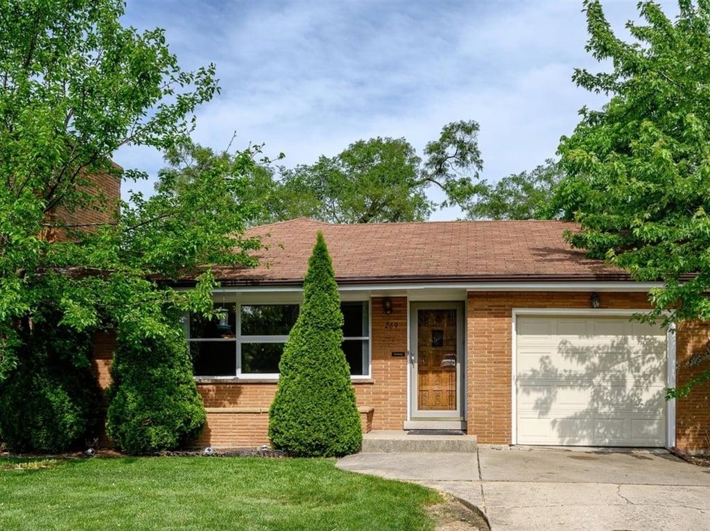 269 N Myrtle Avenue Elmhurst, IL 60126