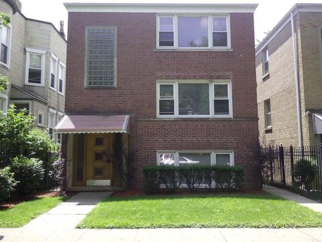 1625 W Balmoral Avenue -G Chicago, IL 60640