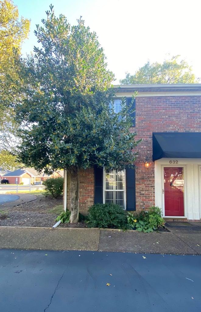 632 Calhoun St #632, Shelbyville