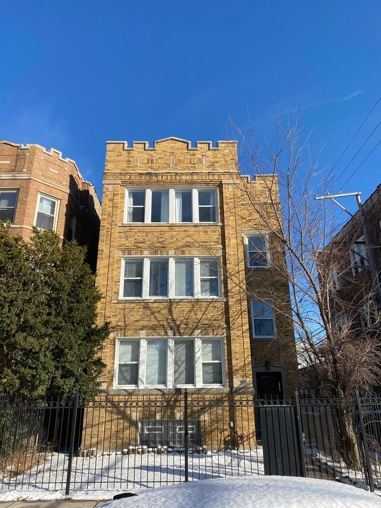 6413 N Bell Avenue -2 Chicago, IL 60645