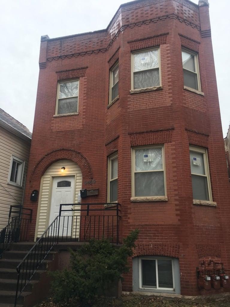 6409 S Saint Lawrence Avenue -GARDEN Chicago, IL 60637