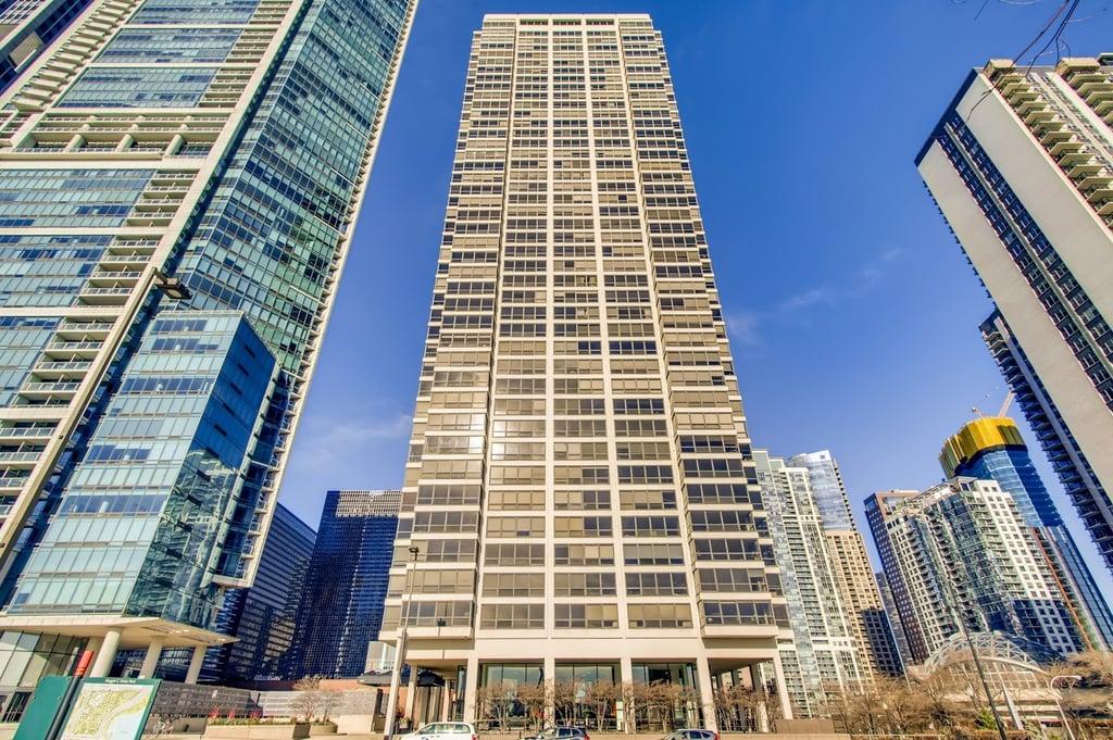 360 E Randolph Street -3901 Chicago, IL 60601