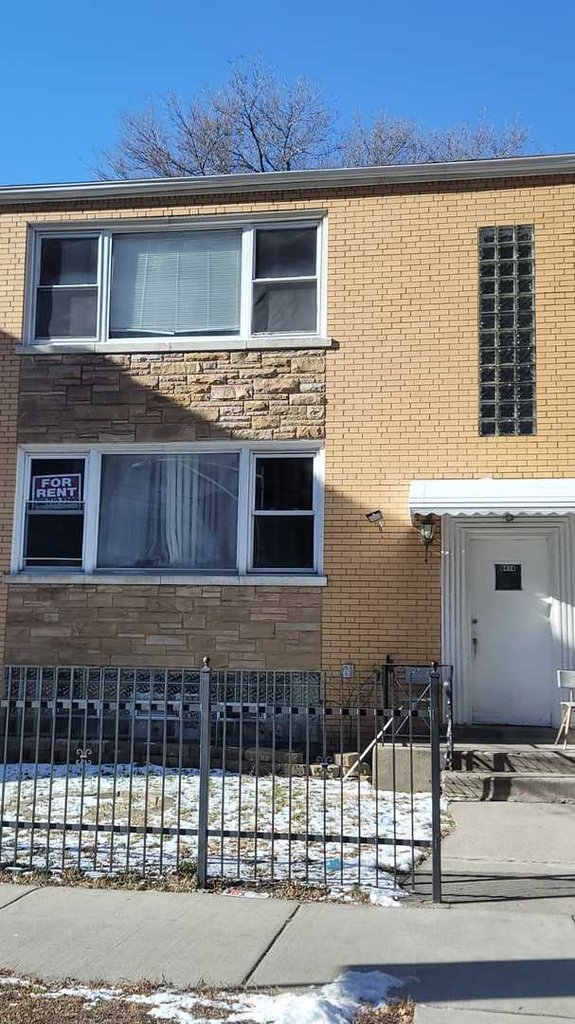 6414 N Rockwell Street -2 Chicago, IL 60645