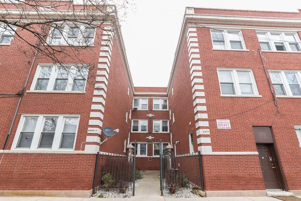 6403 N Wayne Avenue -3C Chicago, IL 60626