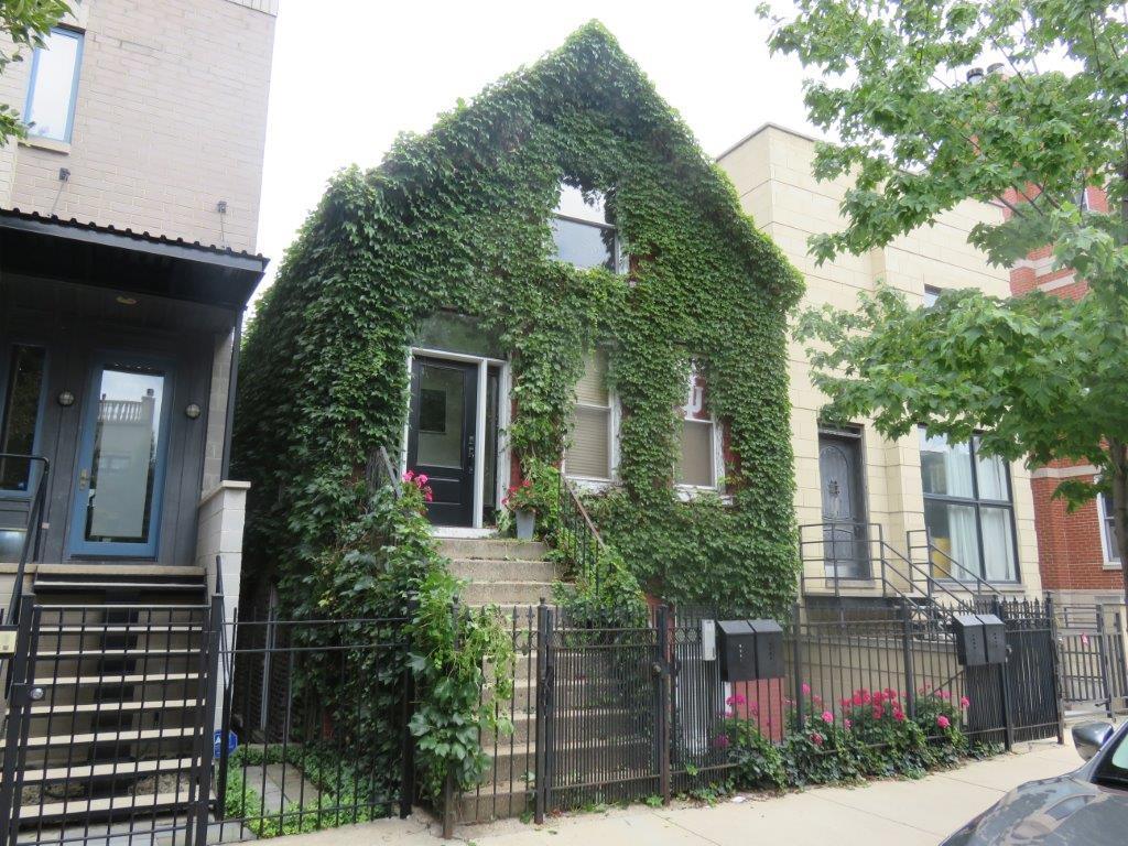 1623 N Hermitage Avenue -1F Chicago, IL 60622