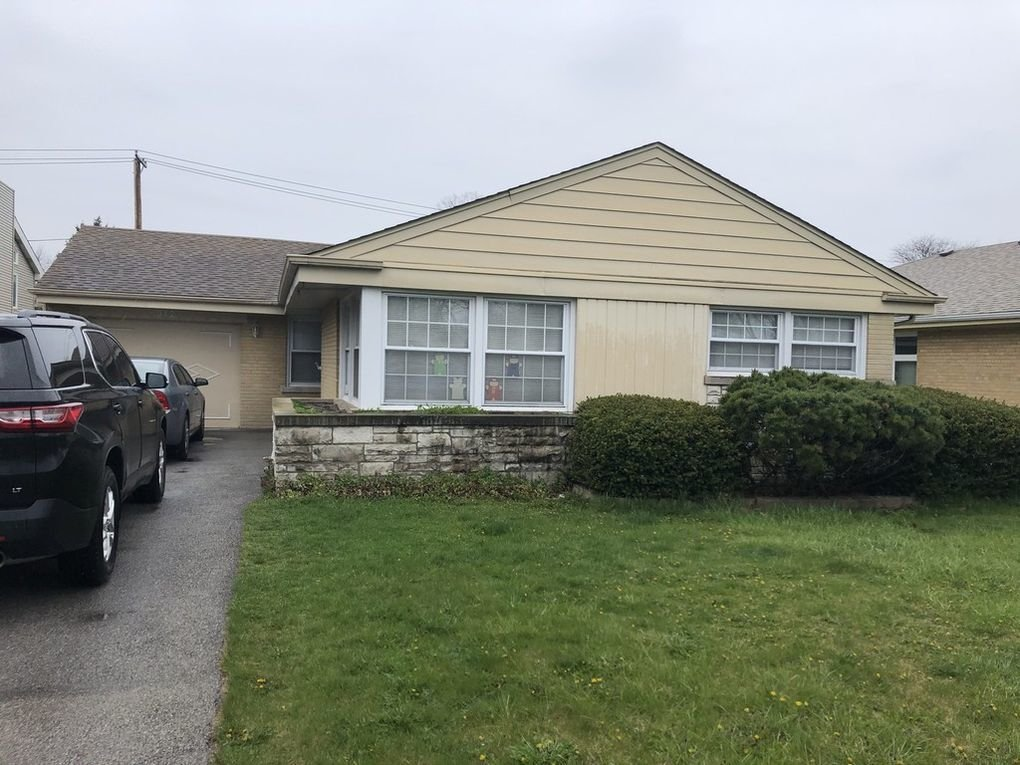 912 N Greenwood Avenue Park Ridge, IL 60068