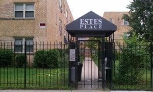 1711 W Estes Avenue -1S Chicago, IL 60626