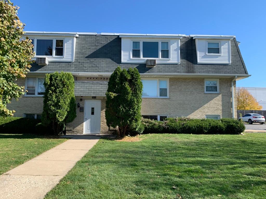 5811 Rose Avenue -4 Countryside, IL 60525