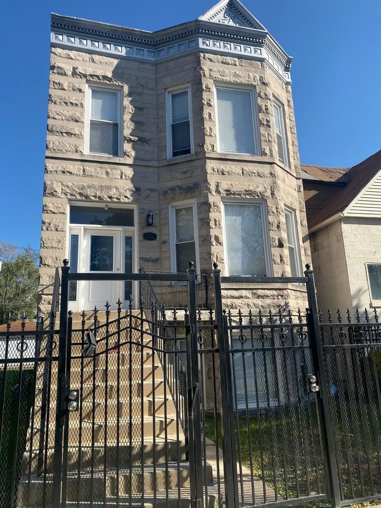 6723 S Langley Avenue -2 Chicago, IL 60637