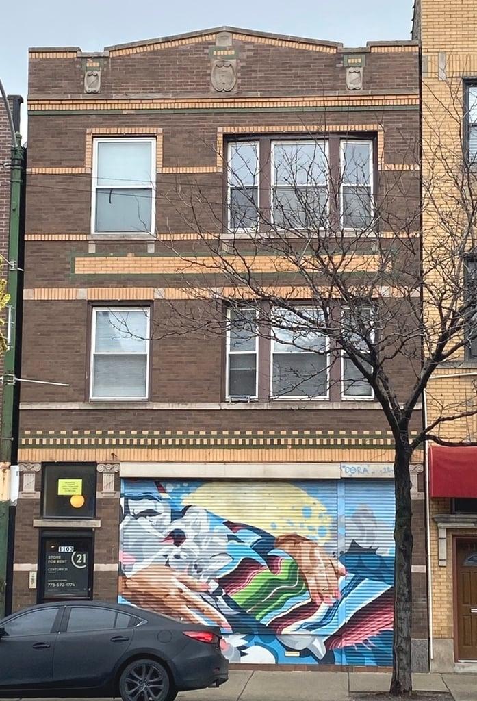 1103 N Ashland Avenue -3R Chicago, IL 60622