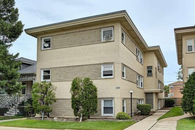 2334 N 72nd Court -1E Elmwood Park, IL 60707