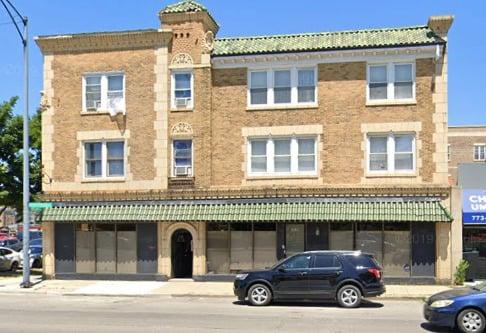 2824 W Peterson Avenue -3W Chicago, IL 60659