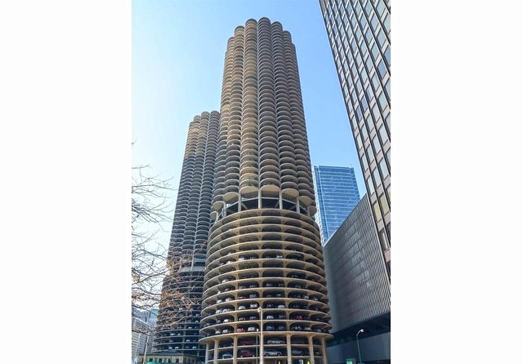 300 N State Street -2532 Chicago, IL 60654