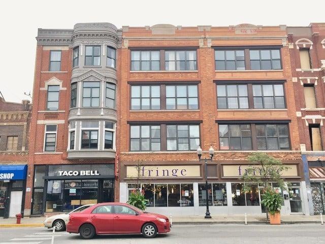 1431 N Milwaukee Avenue -303 Chicago, IL 60622