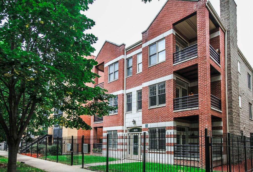 6621 S INGLESIDE Avenue -1S Chicago, IL 60637