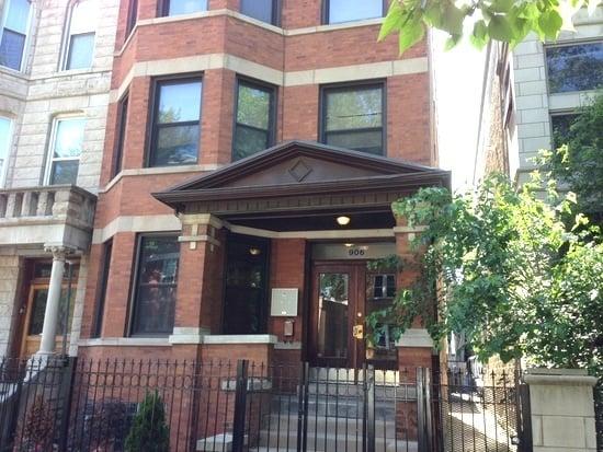 906 N Winchester Avenue -CH Chicago, IL 60622