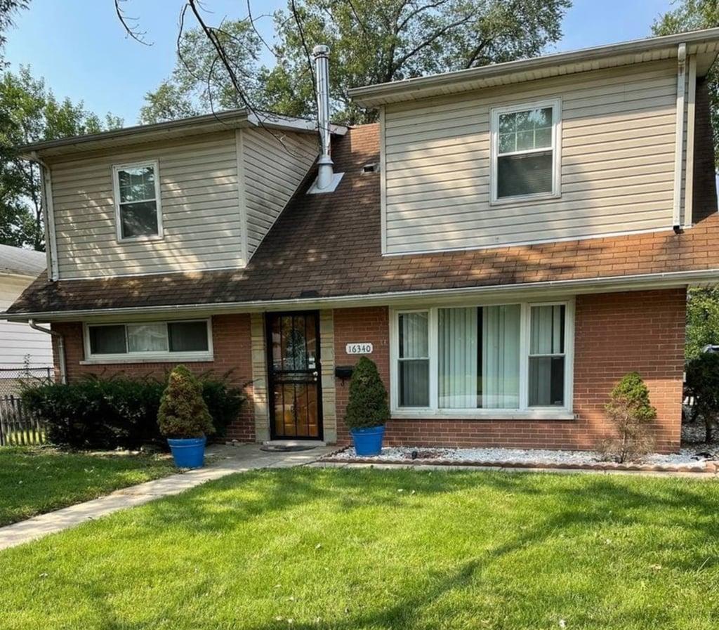 16340 Honore Avenue Markham, IL 60428