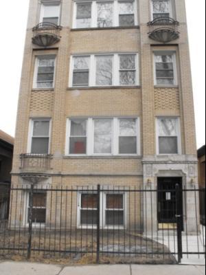 6321 N Talman Avenue -2 Chicago, IL 60659