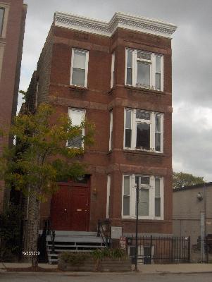 1808 W armitage Avenue -3 Chicago, IL 60622