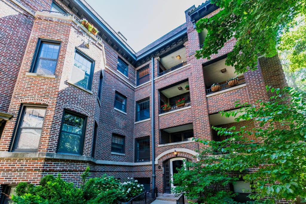 914 W Schubert Avenue -G Chicago, IL 60614