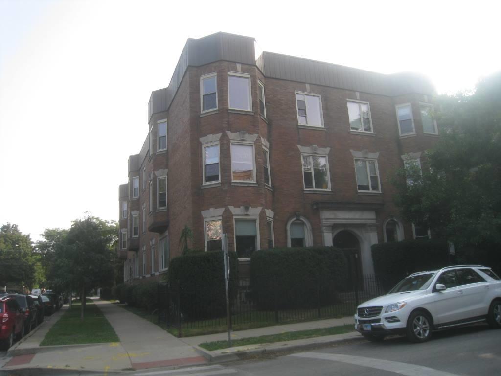 903 W DAKIN Street -2W Chicago, IL 60613