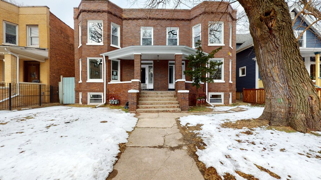 2038 W Estes Avenue -1 Chicago, IL 60645